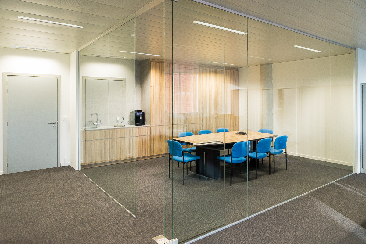 Design Kantoor Bureau.Office Audrey Design